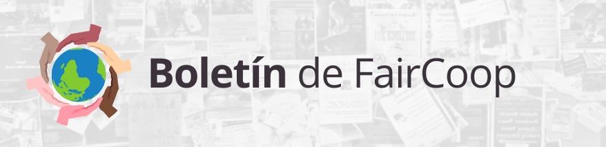 Boletín de FairCoop