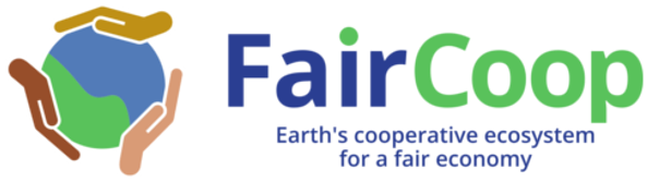 the Earth cooperative ecosystem for a fair economy